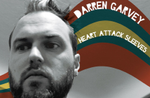 darren garvey album review marquee magazine