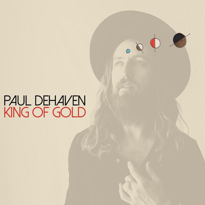 paul dehaven album review marquee magazine