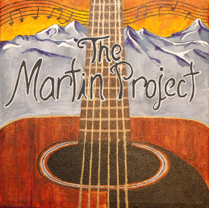 the martin project album review marquee magazine