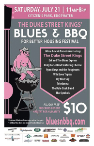 blues bbq for better housing festival marquee magazine