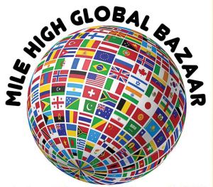 mile high global bazaar festival marquee magazine