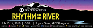 rhythm on the river festival marquee magazine