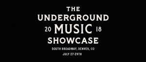 the underground music showcase festival marquee magazine