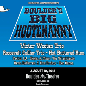 boulders big hootenanny festival marquee magazine
