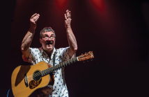 larry keel experience feature article marquee magazine