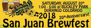 san juan brewfest marquee magazine