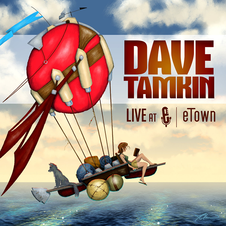 dave tamkin album review marquee magazine