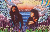 Dolphinhawk & Purple Lightning Bolts album review marquee magazine