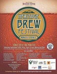 heritage brew fest marquee magazine