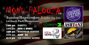 monu-palooza festival marquee magazine