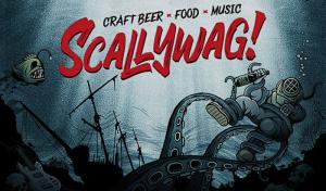 scallywag! festival marquee magazine