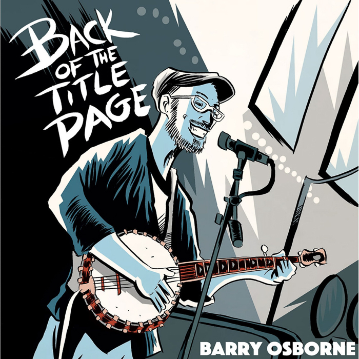 barry osborne album review marquee magazine