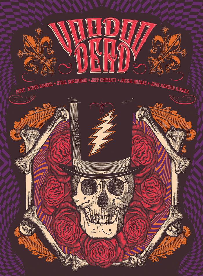 voodoo dead feature marquee magazine