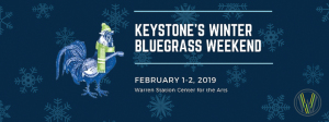 Keystone_s Winter Bluegrass Weekend