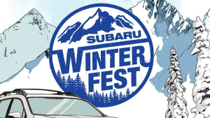 Subaru Winter Fest Eldora