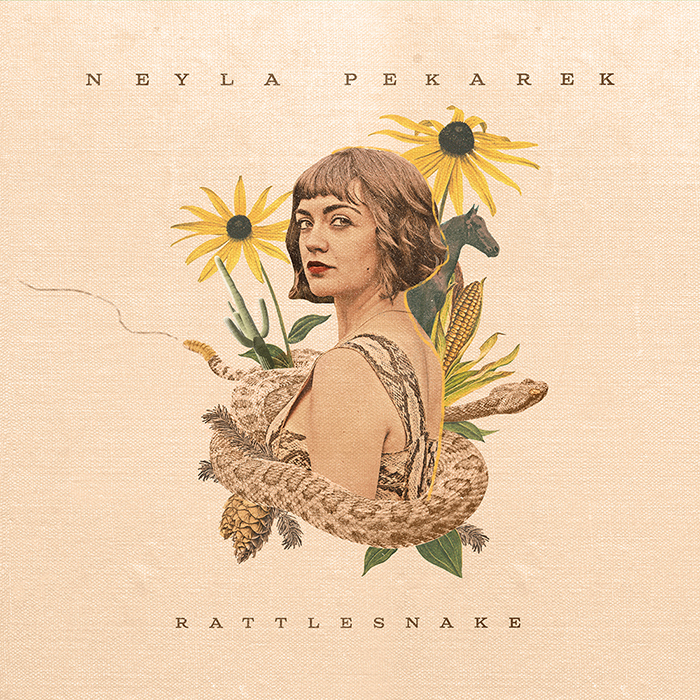 neyla pekarek album review marquee magazine