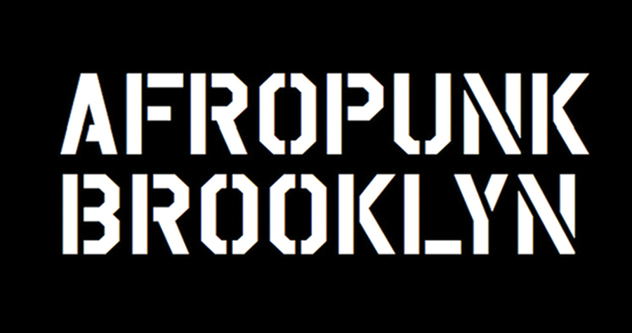 Afropunk Brooklyn