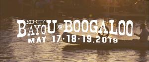 Bayou Boogaloo
