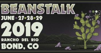 Beanstalk 2019