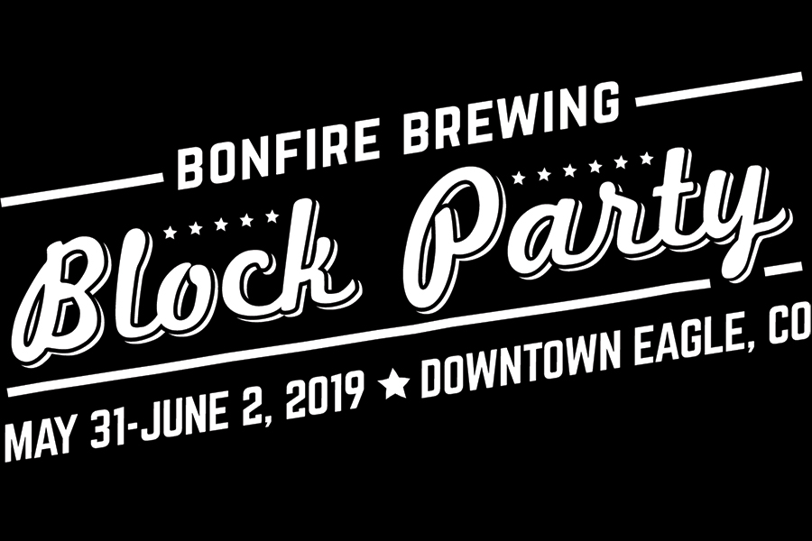 Bonfire Block Party