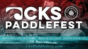 CKS Paddlefest 2
