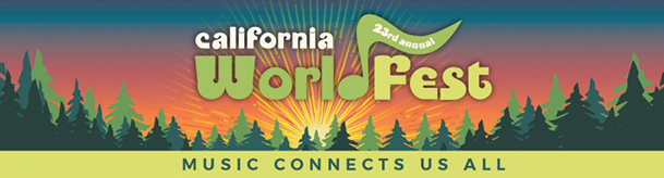 California Woldfest