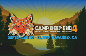 Camp Deep End