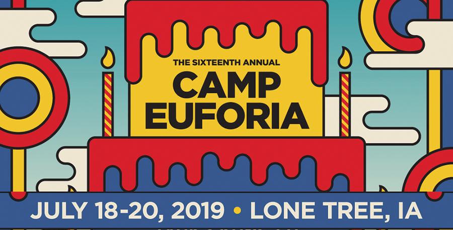 Camp Euforia
