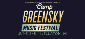 Camp Greensky