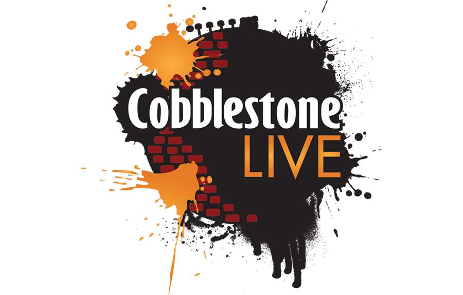 Cobblestone Live2