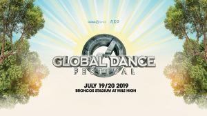 Global Dance Festival 2019