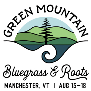 Green Mountain Bluegrass _ Roots