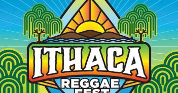 Ithica Reggae Fest