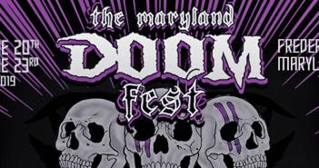 Maryland Doom Fest 2019