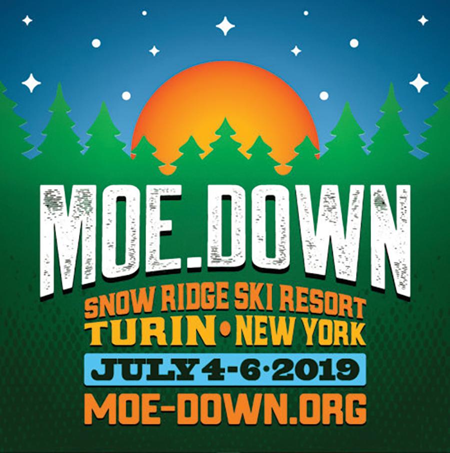 Moe down