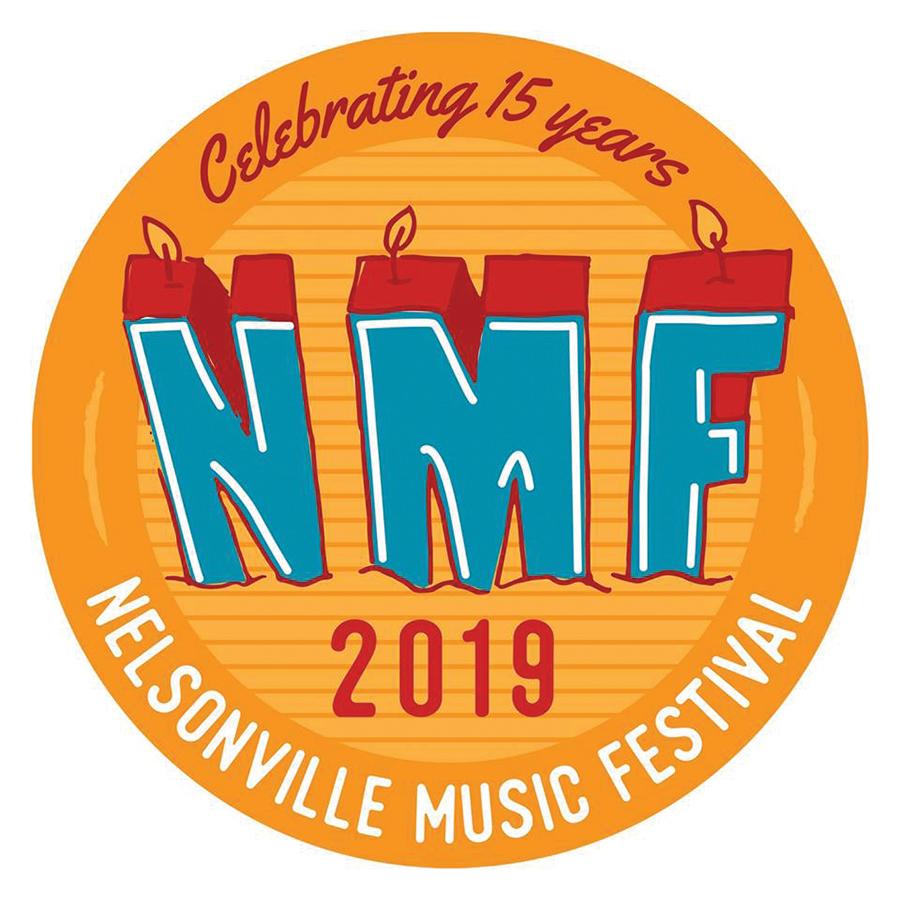 Nelsonville Music Fest