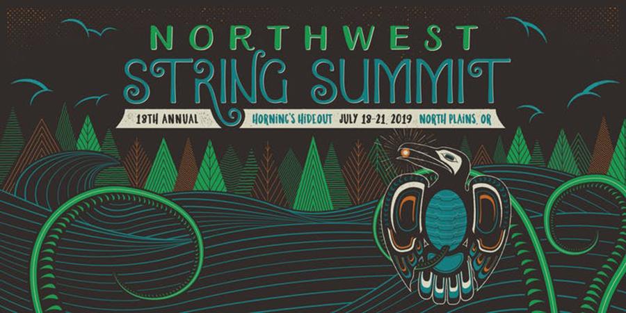 Northwest String Summit 2