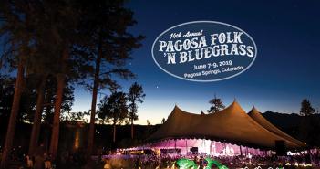 Pagosa Folk and Bluegrass