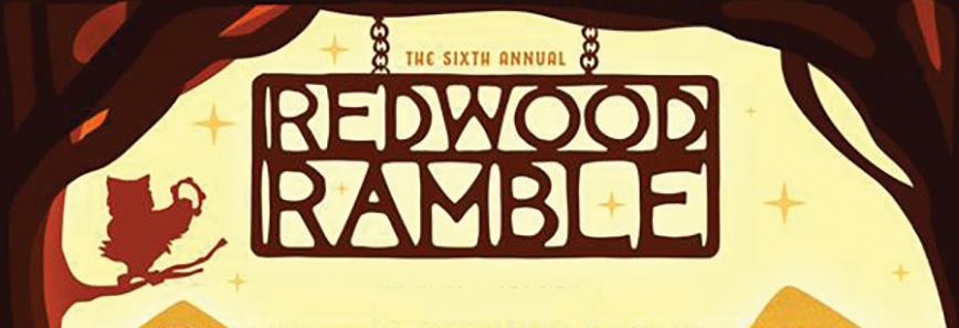 Redwood Ramble crop