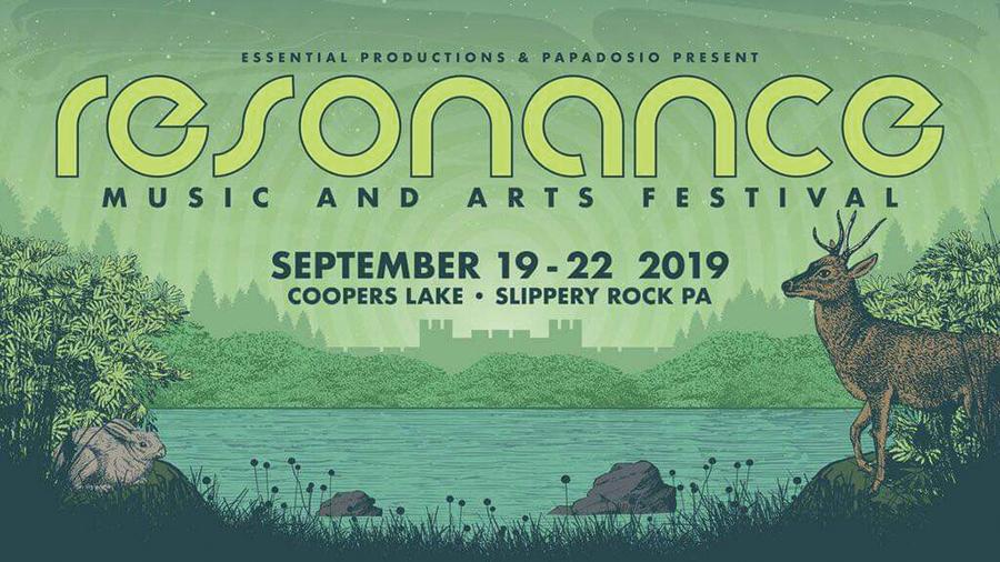 Resonance Music and Arts Festival