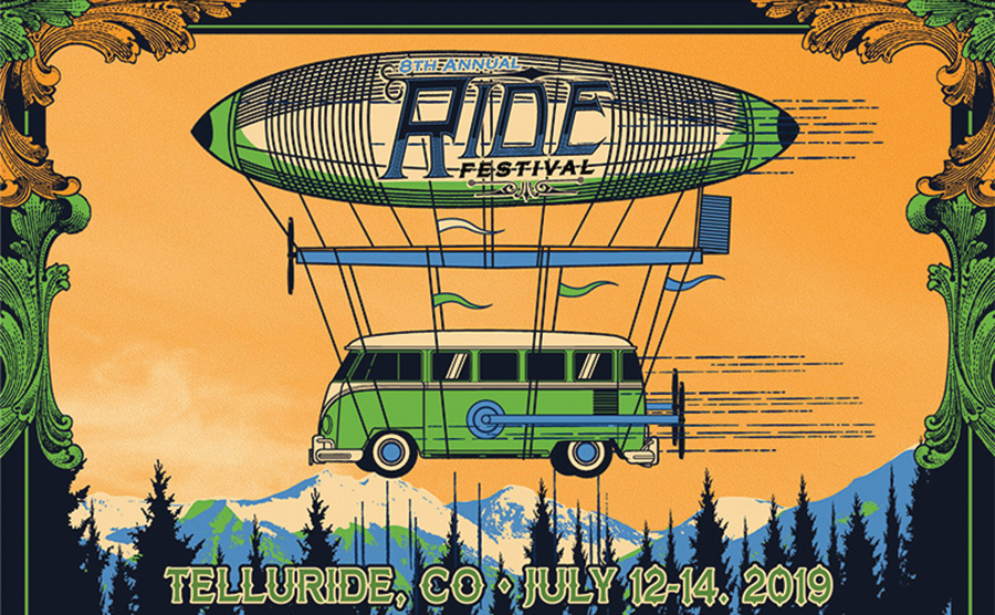 Ride Fest 2019