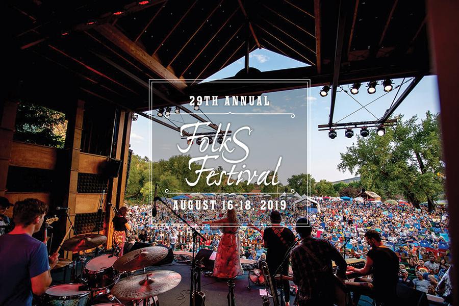 Rocky Mountain Folks Festival