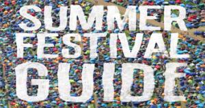 Summer Festival Guide FI