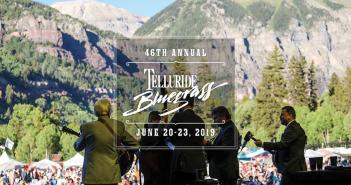 Telluride Bluegrass