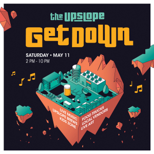 Upslope Getdown