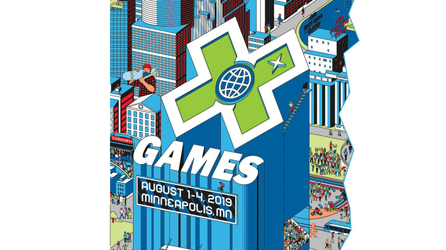 X Games2