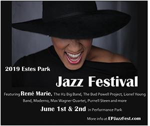 EP Jazz 2019 Jazz Fest Marquee Ad